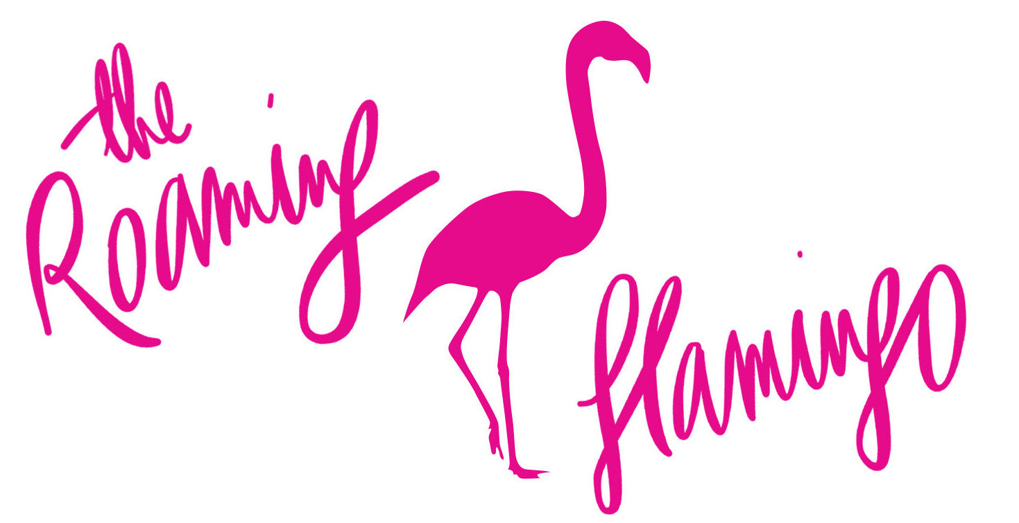 The Roaming Flamingo